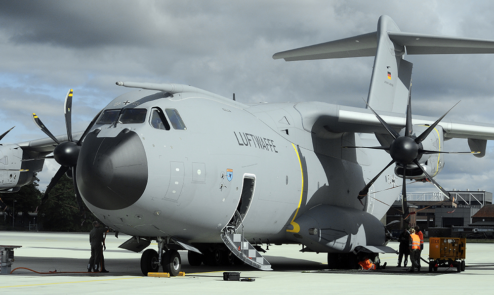 Airbus A-400 (8)